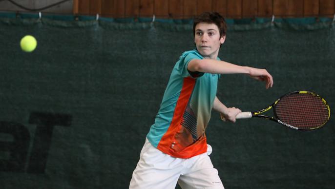 Actualités - Open d'hiver de tennis