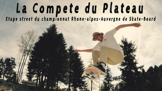 Actualités - La Compete du Plateau