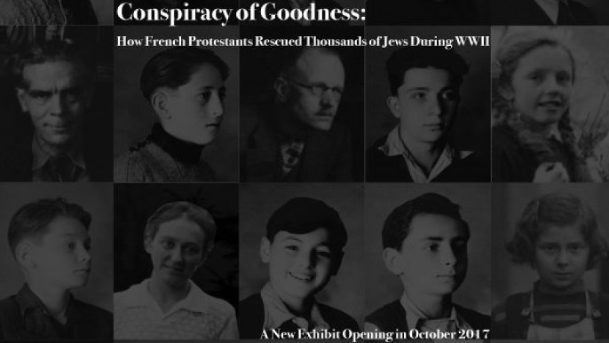 Actualités - Conspiracy of Goodness