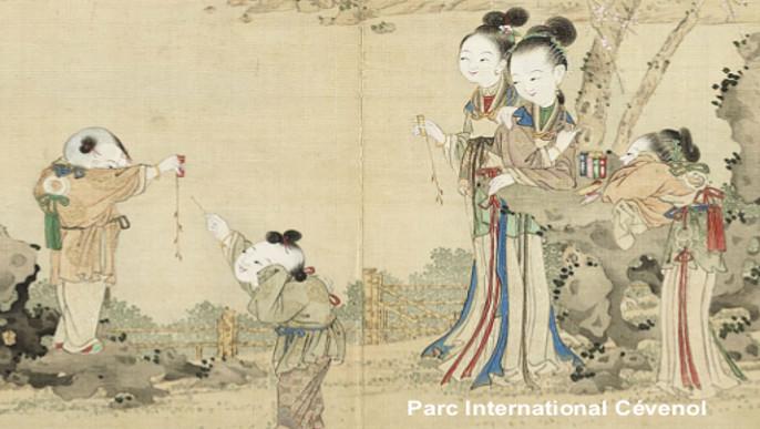 Actualités - Nouvel an Chinois