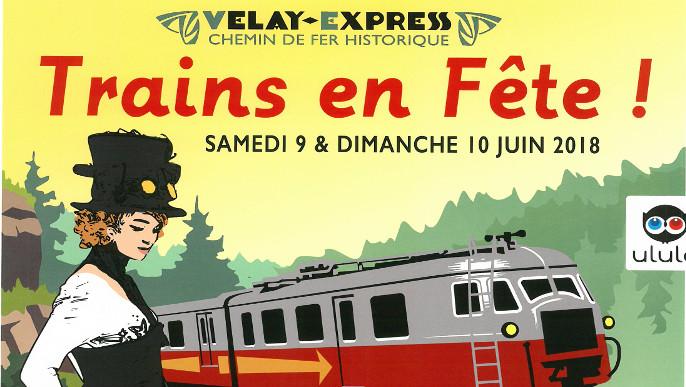 Actualités - Trains en Fête !