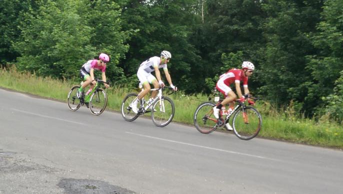 Actualités - Passage du Critérium du Dauphiné 2018