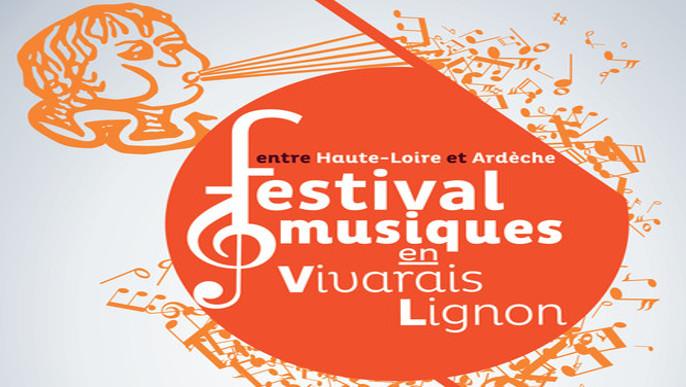 Actualités - Musique en Vivarais Lignon