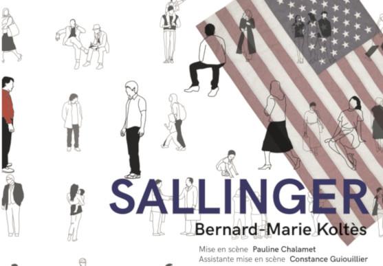 Actualités - Théâtre : SALLINGER