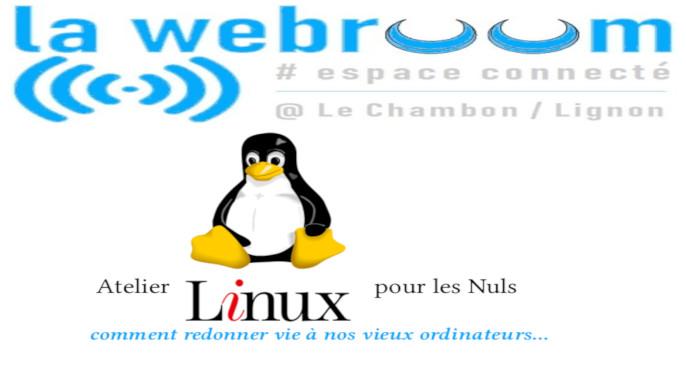 Actualités - Atelier linux