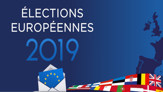 Actualités - Elections européennes 2019
