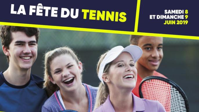 Actualités - Fête du tennis