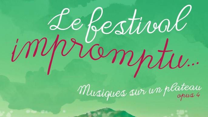 Actualités - Festival Impromptu