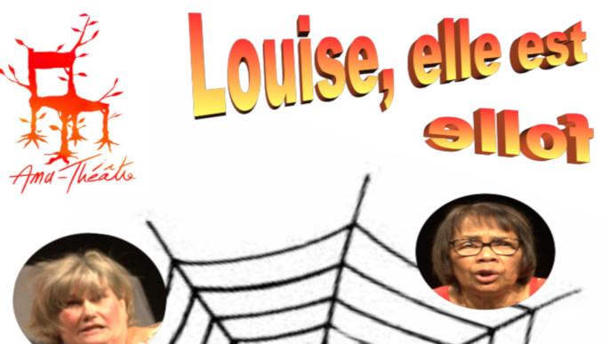 Actualités - Louise est folle