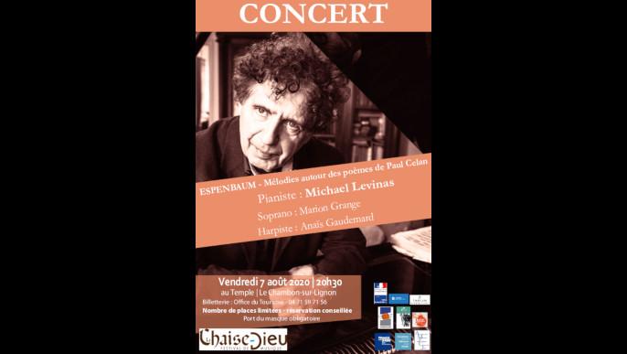 Actualités - Concert