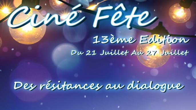 Actualités - Ciné Fête