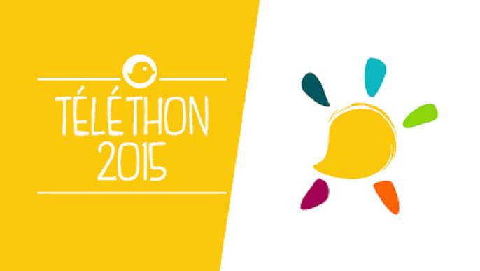 Actualités - Téléthon 2015