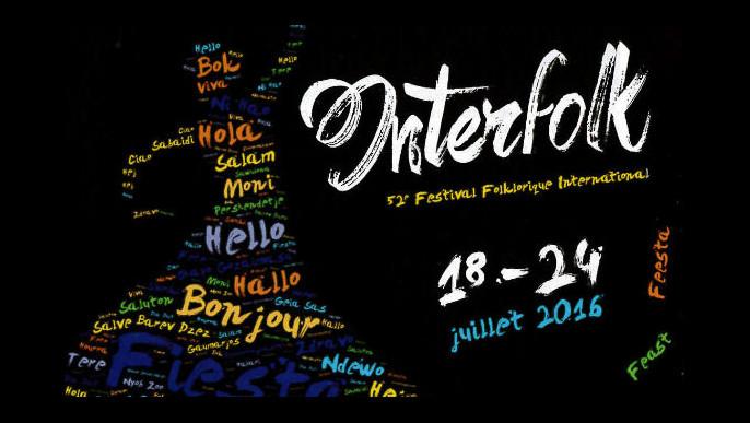 Actualités - Interfolk