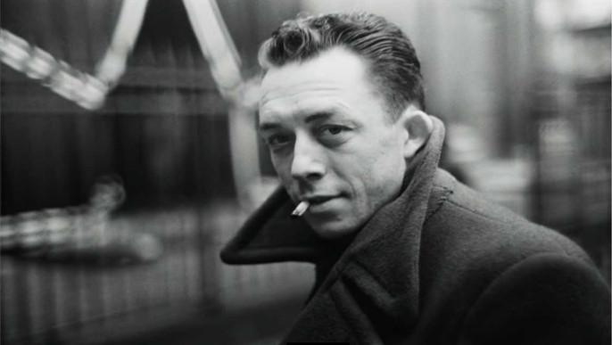 """Actualités - """"Camus et l'Algérie"""""""