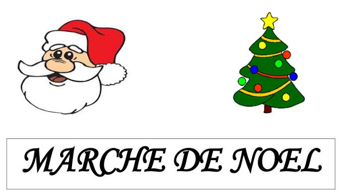 Actualités - Marché de Noël