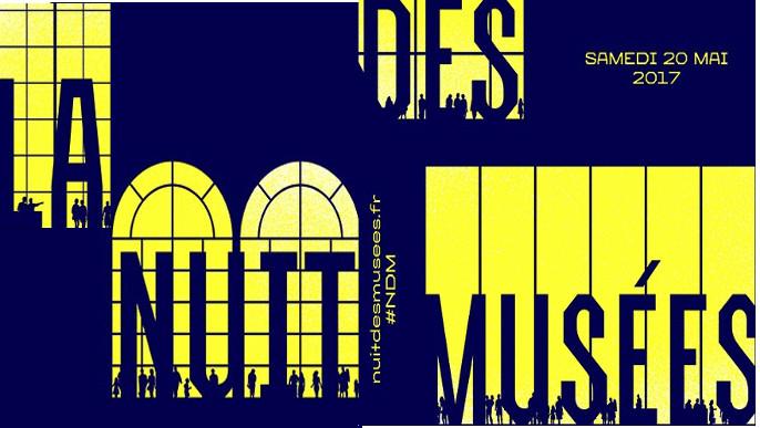 Actualités - Nuit des musées