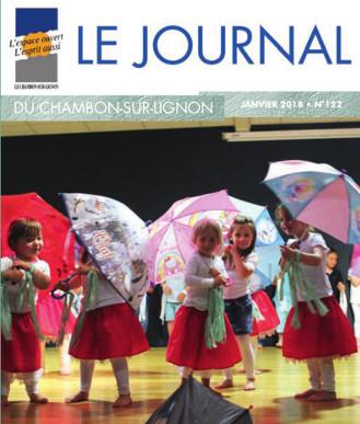 Journal municipal janvier 2018