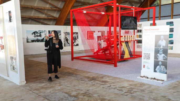 Biennale Internationale de Design de Saint-Etienne 2019