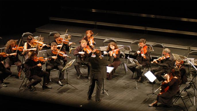 Festival musique en Vivarais Lignon