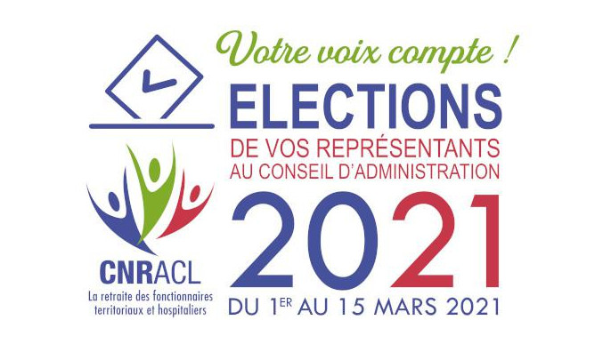 Election CNRACL