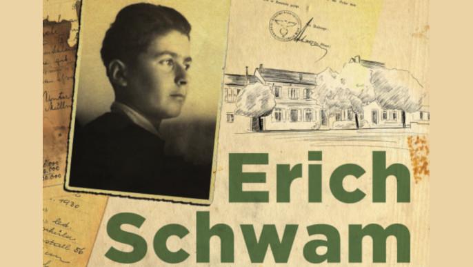 Erich Schwam